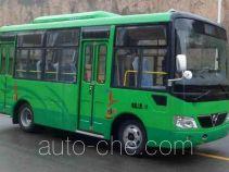 少林牌SLG6605C4F型客车