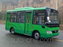 少林牌SLG6607C5GZ型城市客车