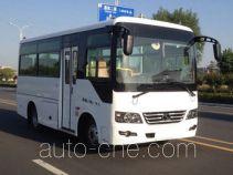 少林牌SLG6608C5Z型客车