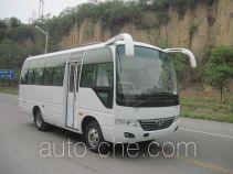 少林牌SLG6660C4E型客车