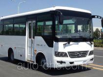 少林牌SLG6660C5E型客车