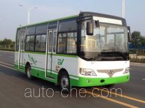 Shaolin SLG6660EVG7 electric city bus