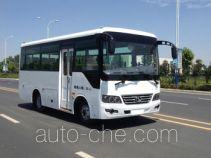 少林牌SLG6661C5E型客车