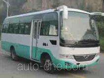 少林牌SLG6691C4Z型客车