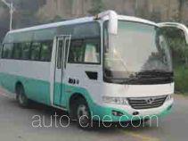 少林牌SLG6691T5Z型客车