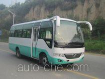 少林牌SLG6720C4E型客车
