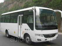 Shaolin SLG6720C4F bus