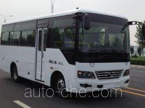 少林牌SLG6720C5Z型客车