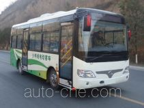 Shaolin SLG6720EVG electric city bus