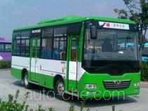 少林牌SLG6721C4GF型城市客车