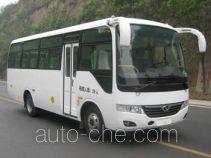 少林牌SLG6722C5E型客车