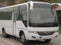 少林牌SLG6750C4E型客车