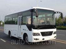 少林牌SLG6750C5E型客车