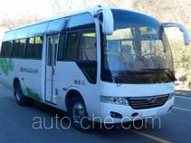 Shaolin SLG6750T5E bus