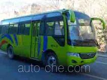 少林牌SLG6791C4Z型客车