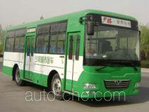 少林牌SLG6800T5GE型城市客车