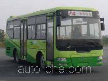 少林牌SLG6820C4GFR型城市客车