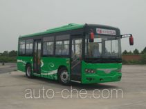 少林牌SLG6822EVG型纯电动城市客车