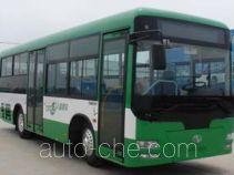 少林牌SLG6900C4GER型城市客车
