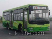 少林牌SLG6900C4GFR型城市客车