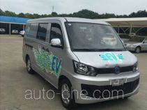 Sunlong SLK5021XXYE0BEV01 electric cargo van