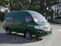 Sunlong SLK5030XYZE0BEV01 электрический почтовый автофургон