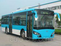 骏马牌SLK6103UF23型城市客车
