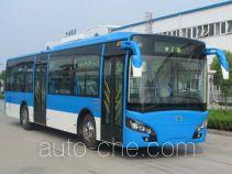 骏马牌SLK6103UF63型城市客车