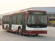 骏马牌SLK6105UF63型城市客车