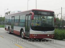 骏马牌SLK6105UF6N3型城市客车