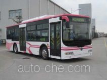 Sunlong SLK6105USBEV electric city bus