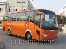 骏马牌SLK6106F33型客车