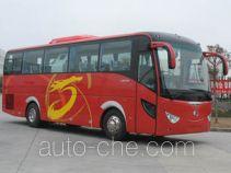 骏马牌SLK6106F5A3型客车