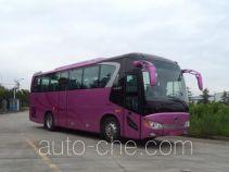 申龙牌SLK6108S5GN5型客车