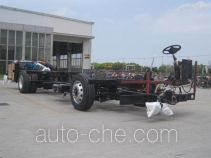 Sunlong SLK6109U55 bus chassis