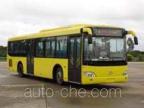 骏马牌SLK6111UF53型城市客车