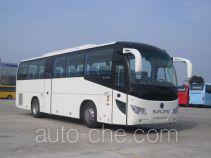 申龙牌SLK6112F5A型客车