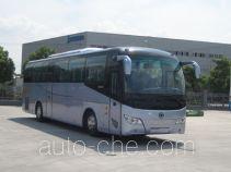 申龙牌SLK6112F5AN型客车