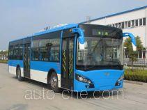 骏马牌SLK6113UF73型城市客车
