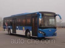 骏马牌SLK6113UF53型城市客车