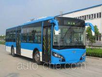 骏马牌SLK6113UF63型城市客车