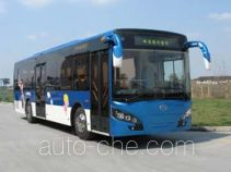 骏马牌SLK6113UF6G型城市客车
