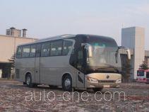 申龙牌SLK6118ALD5型客车