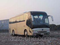 申龙牌SLK6118L5B型客车