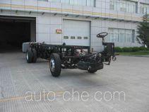 Sunlong SLK6118TD5 bus chassis