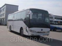 申龙牌SLK6118TSD5型客车