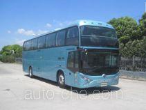 申龙牌SLK6119ADD5型客车