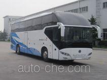 申龙牌SLK6120ALD5型客车