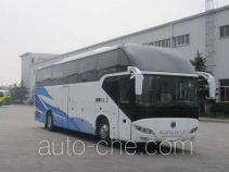 申龙牌SLK6120L5A型客车