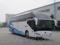 申龙牌SLK6120L5BN5型客车